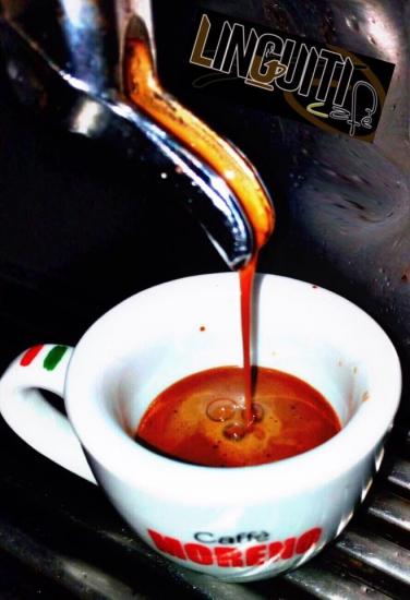 Linguiti cafe aversa 2