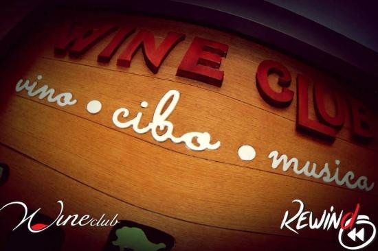 Wine club aversa 2