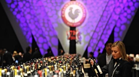 Wine thecity napoli