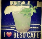 Beso cafe aversa 2