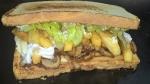 Burger store aversa 5