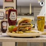 Cerrone burger store aversa 3
