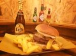Street burger aversa 3